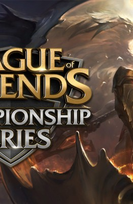 Riot Games Reviews Competitive Ban Policy - League of Legends